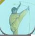 趣味武术 三级基本技术 连环拍脚