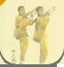 趣味武术 三级趣味练习 连环拍脚