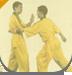 趣味武术 三级趣味练习 抢背滚翻