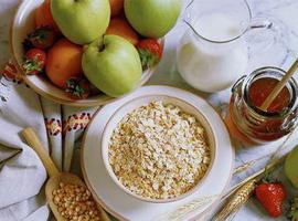 合理的营养与健康