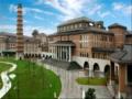 台湾淡江大学通过认证