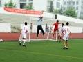 第二届中德足球论坛在北京大学开幕
