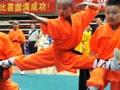 """2012年""""栋马童车杯""""北京市少儿武术比赛暨第九届幼儿武术比赛开幕"""