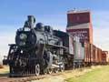 来自1910年的火车
