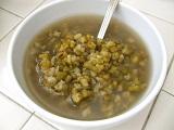 专家提醒:绿豆汤煮食有讲究
