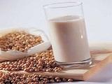 豆浆的健康喝法有4个讲究
