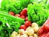 如何有效除掉蔬菜中的毒素(图)