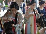 华夏传统服饰——汉服