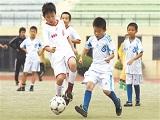 北京西城区中小学每天一节体育课