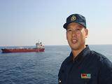 邵哲平:他的书斋在大海