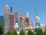北京知名小学海外游学赴赌城参观游览