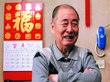 吕型伟:在教育世界里活了两辈子