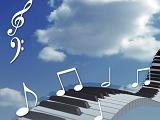 """七岁男孩钢琴得全国第一 回到家要求""""按琴键"""""""