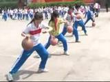 广安市邻水县小学乡村少年宫成果展