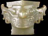 留在大英博物馆的中国四大玉器