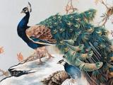 蜀绣——针尖上的舞蹈