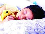 家长注意:孩子睡不好会直接影响智力发育