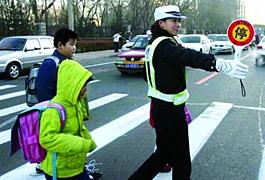 如何改进中小学生交通安全教育模式