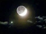 8月天宇将呈现四大天象 15日可看金星西大距