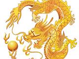 中国龙与外国龙意义分别大 Dragon被视为恶魔