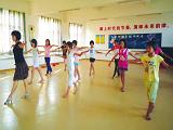 漳州市推进乡村学校少年宫建设