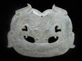 鉴宝第一期:玉与清代山水画