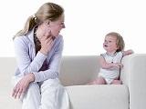 孩子成长有两个倔强期 避免孩子变成暴力小孩