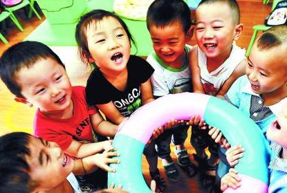 教育部:下半年严查幼儿园乱收费