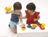 孩子爱什么玩具 暗示他有什么性格