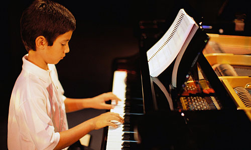 第二届全国青少年钢琴赛将奏响