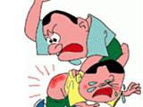 父母打孩子:家事、国事还是天下事?