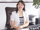 赵凤之:打造优秀团队 做教育新理念的践行者