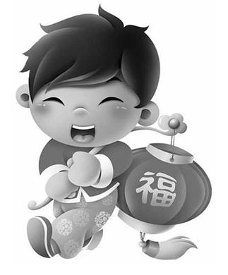从春节习俗看古代中国人的思维方式
