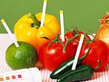 水果、蔬菜与癌症