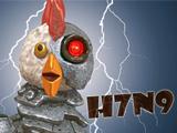 H7N9来袭该怎么办?