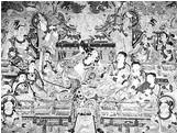 敦煌文化与华夏文明的传播