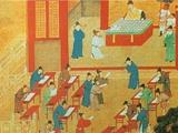 古代的科举考试分哪几个等级