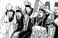 人才史话:古代官员的360度评价