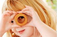 养生智慧:按规律转睛除眼病 常搓耳防眩晕