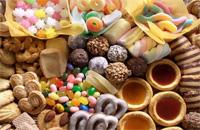 让孩子学会辨别零食