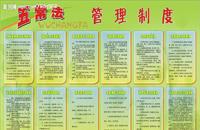 """台州:""""五常法""""和""""膳管会""""为放心食堂""""护航"""""""