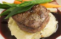 饮食专家指导 多吃牛肉可以健身