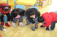 4岁孩子如何学会自理