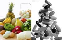 饮食提高免疫力胜服药 鸡蛋金针菇强过板蓝根