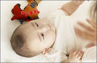 让孩子独睡有利于宝贝身心健康