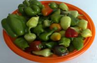 教你如何辨别真的纯天然食物