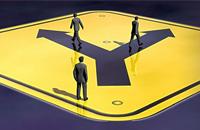 巴里·施瓦茨:选择的困惑