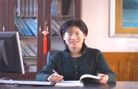 经区蒿泊小学校长杨晶怡:打造赢在终点的教育