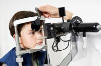 儿童视力检查