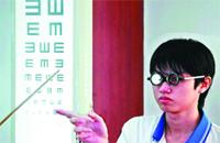 学生体质健康改善 肥胖率、近视率仍较高